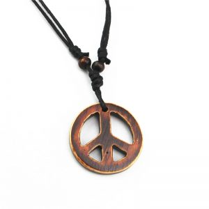 cadena hippie unisex