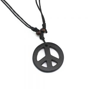 cadena hippie mujer