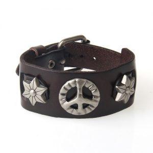 pulsera hippie chic unisex