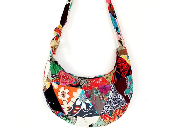bolsos etnicos artesanales