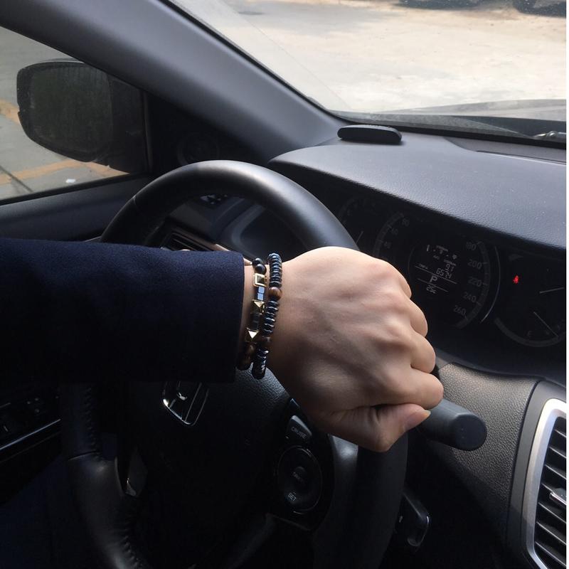 pulsera hipster elegante