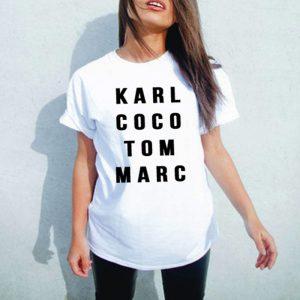 white women t-shirts