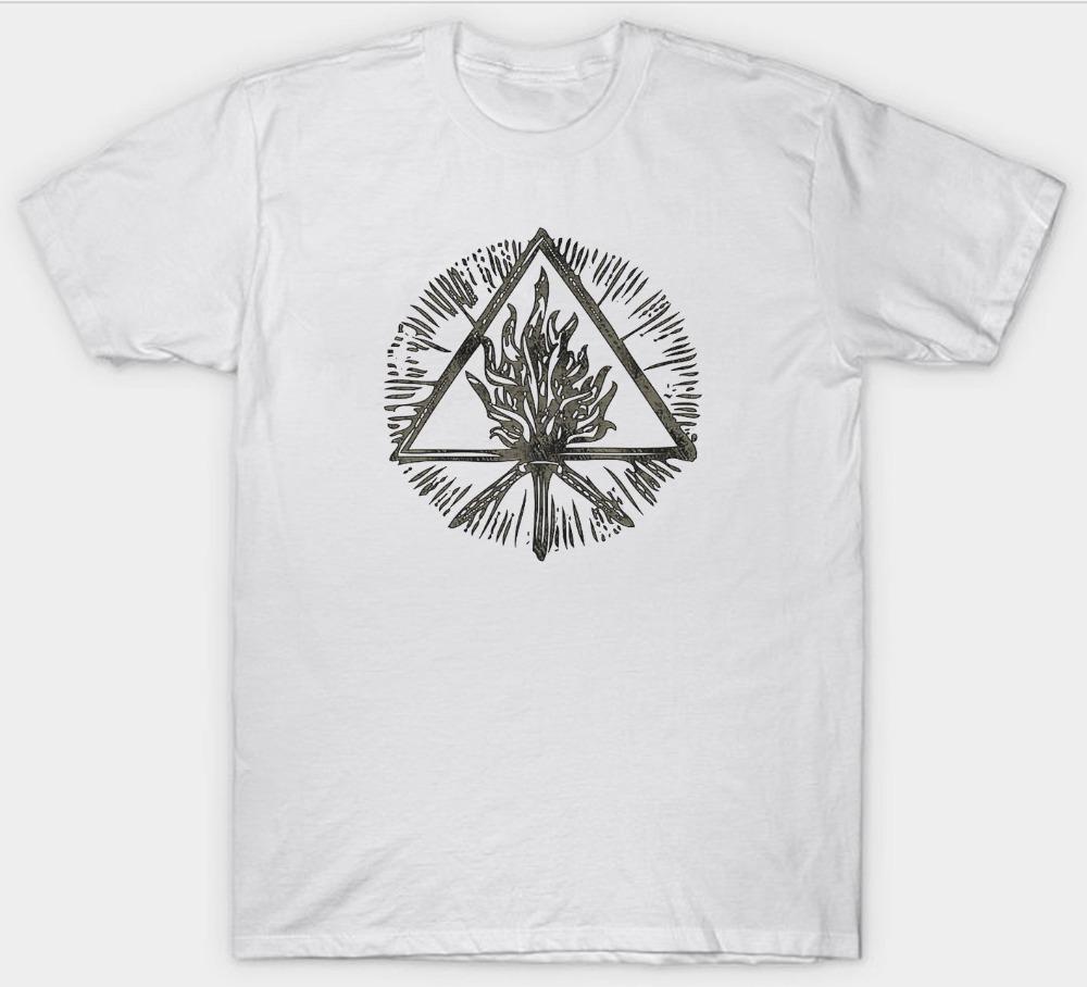 4b07f6c8bb Ancient t shirt | Religious T-Shirt Men's In White True Religion
