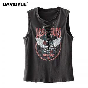 a87b8c68 Black t shirts for women | Russian Letter T-shirt Hipster Tee Shirt Femme
