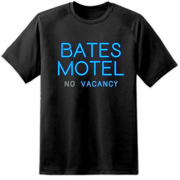 Bates motel movie t shirts
