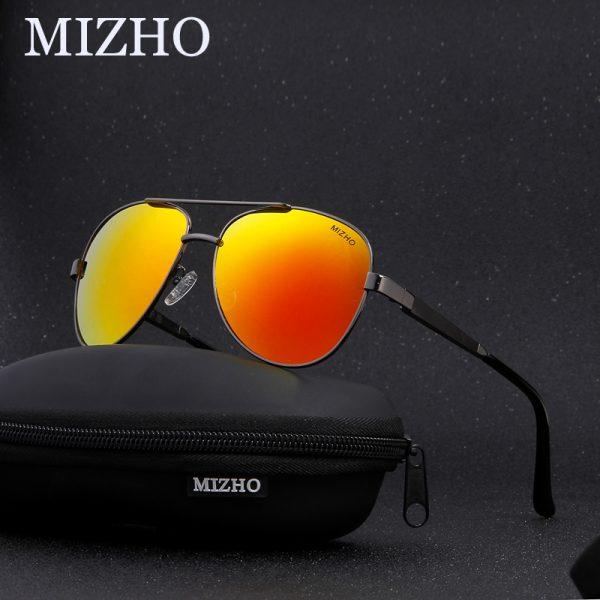 1aeb750d68d Gafas De Madera Tipo Rayban De Sol Polarizadas – Boheki