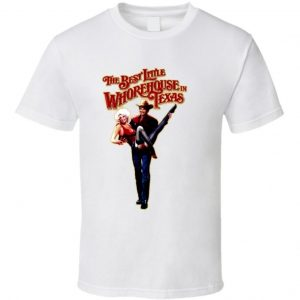 texas movie t shirt