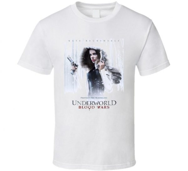 underworld movie white t shirts